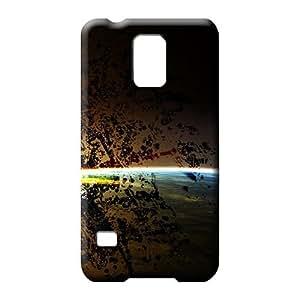 samsung galaxy s5 cell phone shells New covers skin mass effect\ shepard