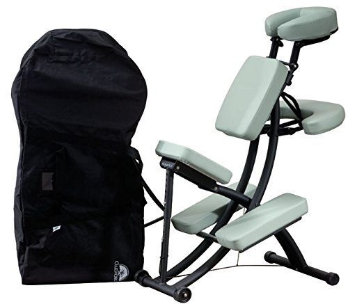 Portal Pro Massage Chair (Oakworks Portal Pro Massage Chair Package - Coal)