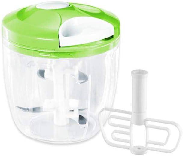 Bella Cuisine Food Processor Chopper Whisker 28.7oz/ 850ml