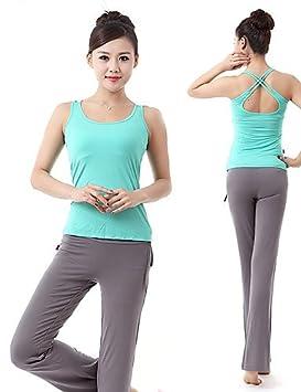 Ch & Ch otro® Yoga Juego de ropa y completos Pantalón de ...