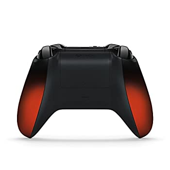 Microsoft Wireless Controller - Volcano Shadow Special Edition - Xbox One (Discontinued) 3
