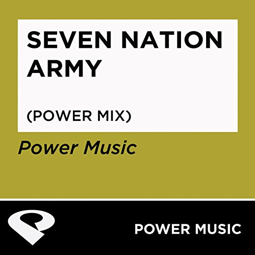 Seven Nation Army - Single [Clean]