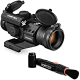 Vortex Optics StrikeFire 2 Red/Green Dot Sight with Cantilever Mount (SF-RG-501) and FREE Vortex Lens Pen