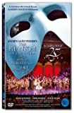 Pop DVD, Phantom of the Opera at the Royal Albert Hall 2012(Region code : A)Disc 1[002kr] by Ramin Karimloo, Sierra Boggess Hadley Fraser