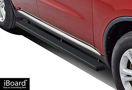2014 dodge durango nerf bars - 9