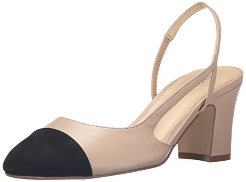 Ivanka Trump Women's Liah Pump, Natural Multi, 7.5 M US