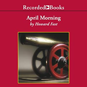 April Morning Audiobook