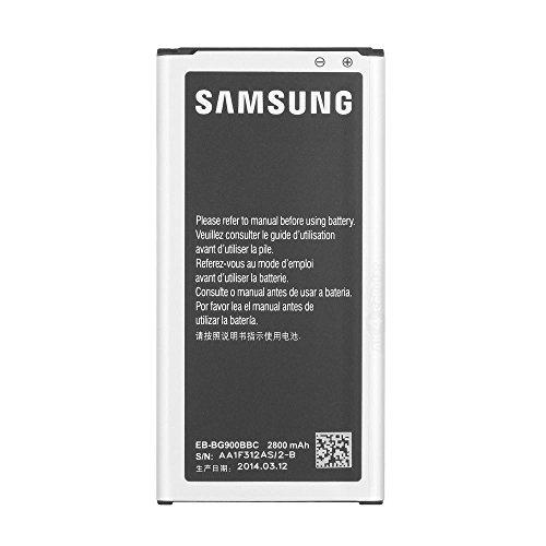 New OEM Original Samsung Galaxy S5 Battery EB-BG900BBU EB-BG900BBZ - Original New