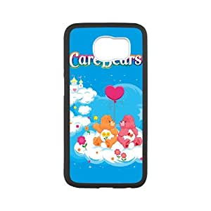SamSung Galaxy S6 Care Bears pattern design Phone Case HCB13MJ07202