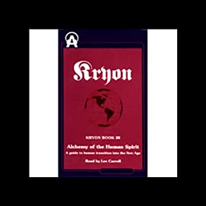 Kryon Book III Audiobook