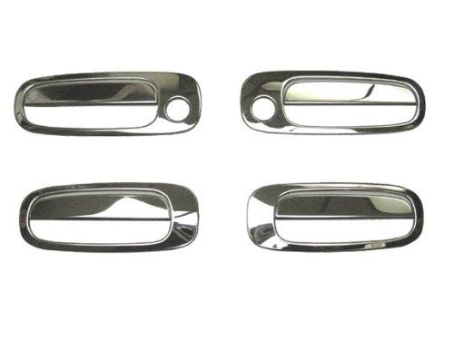 Toyota Scion xB bB Chrome Door Handle (Xb Bb)
