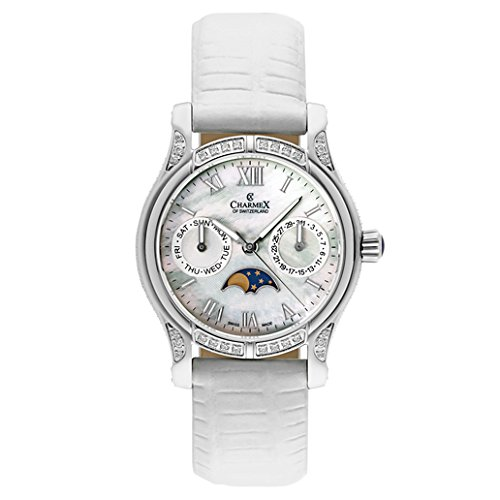 Charmex Granada Women's Quartz Watch 6215