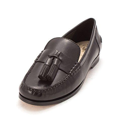 Cole Haan Frauen Pinch Grand Tassel Loafers Black