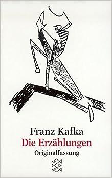 Book Die Erz?lungen und andere ausgew?lte Prosa by Franz Kafka (1996-01-01)