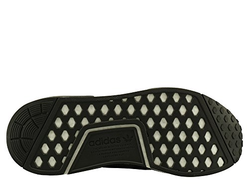 Carbone 000 Baskets Pour Noir Adidas noir r1 Ftwbla Enfants Nmd w0aFTqz