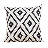 Demana Fundas de almohada vintage decorativo hogar funda de almohada  cubierta de la sala de estar f114d6a9d4c6