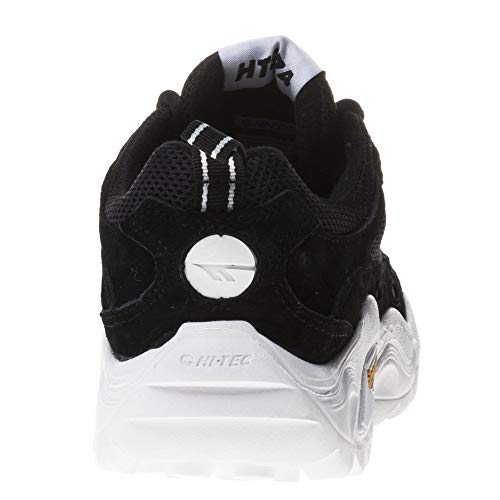 tec da Racer Flash Hi Sneakers Black Fashion Adv Hts donna BWpWdq