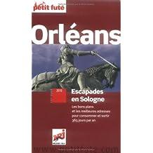 ORLÉANS 2009-2010