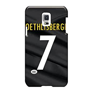 Samsung Galaxy S5 Mini MRM1232TfgJ Unique Design High-definition Pittsburgh Steelers Image Perfect Cell-phone Hard Covers -LauraAdamicska