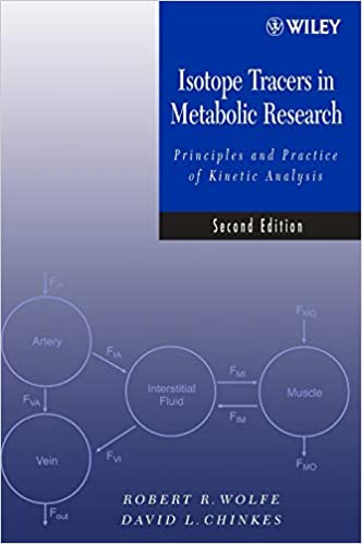 Isotope Tracers In Metabolic Research Principles And