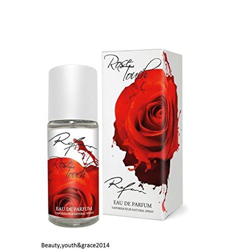 Touch Scented Perfume - REFAN Eau De Parfum-Women's Fragrance