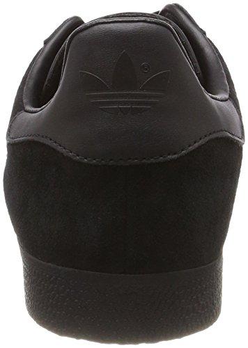 Scarpe Da Ginnastica Adidas Uomo Gazelle Nero (negbas / Negbas / Negbas 000)