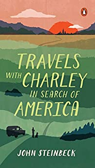 Travels with Charley in Search of America by [Steinbeck, John]