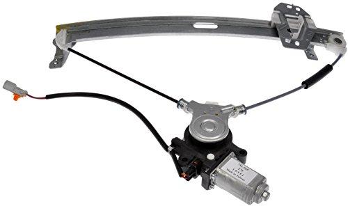 Dorman 751-165 Front Passenger Side Power Window Regulator and Motor Assembly for Select Acura Models