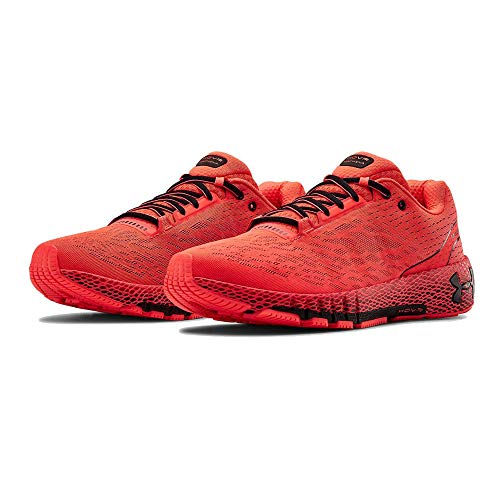 Under Armour HOVR Machina Running Shoes – 11 – Red