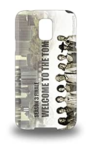 Hot Tpye American The Walking Dead Adventure Drama Horror Thriller 3D PC Case Cover For Galaxy S5 ( Custom Picture iPhone 6, iPhone 6 PLUS, iPhone 5, iPhone 5S, iPhone 5C, iPhone 4, iPhone 4S,Galaxy S6,Galaxy S5,Galaxy S4,Galaxy S3,Note 3,iPad Mini-Mini 2,iPad Air )