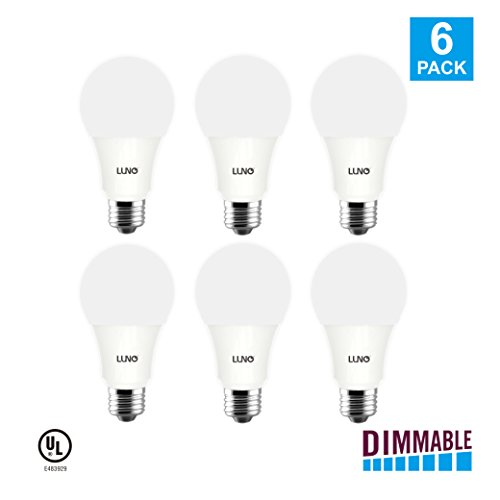 LUNO Dimmable Equivalent Daylight Certified