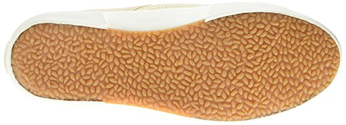 Dorado BraxDamen Mujer Gold Oro Zapatillas Schnürschuhe 091 PATq8