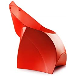 Flux Chair - Classic Red