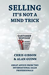 Selling...It's Not A Mind Trick: Feel The Sales Force