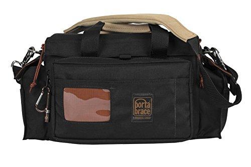 Portabrace PC-111B Medium Production Case (Black) by PortaBrace