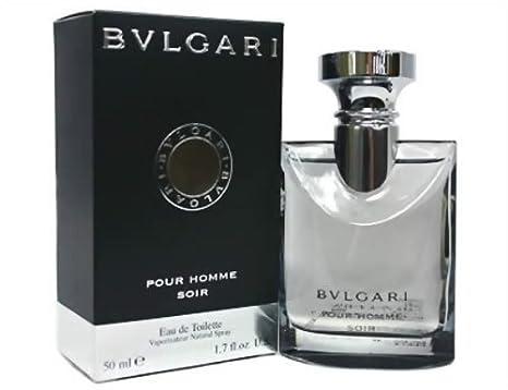 best authentic 6e8db df107 Amazon | ブルガリ プールオムソワール ET/SP 50ml | BVLGARI ...