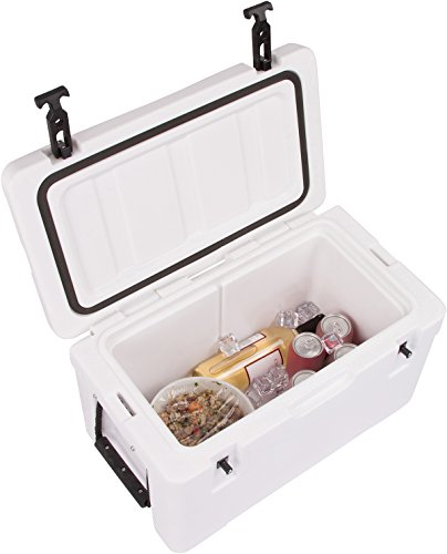 Trademark Innovations Rotomolded Cooler & Ice Chest (30 Quart)