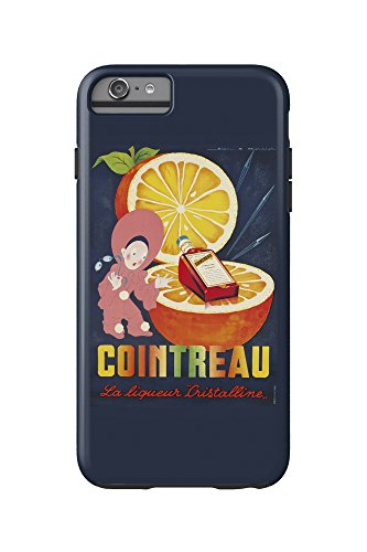 cointreau-vintage-poster-artist-mercier-france-c-1938-iphone-6-plus-cell-phone-case-cell-phone-case-