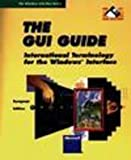 GUI Guide, Microsoft Official Academic Course Staff, 1556155387