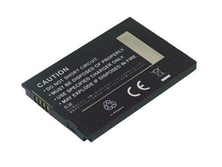PowerSmart 3.70V, 1500mAh, Li-Polymer, Replacement Smart Phone Battery for Palm Treo Pro, Compatible Part Numbers:157-10105-00, 3343WW,