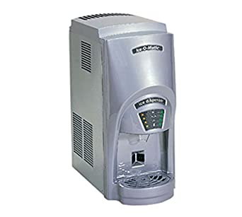 Amazon Com Ice O Matic Gemd270 273 Lb Pearl Ice Machine