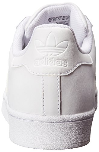 Originals White zapatilla Adidas deporte SuperstarFashion White White de la P4qwpqB