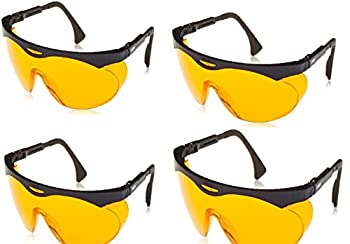 Top Safety Goggles & Glasses