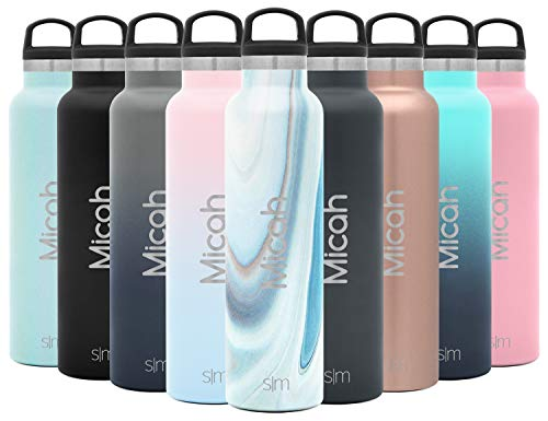 Simple Modern Personalized Ascent Water Bottle ()