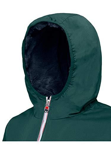 Uomo Scuro Invicta Impermeabile Blu 1250 Verdone 1xCUq45wC