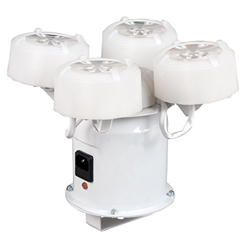 ADJ Products ROTOBEAM 4 360 Degree Cont Rotating LED by ADJ Products