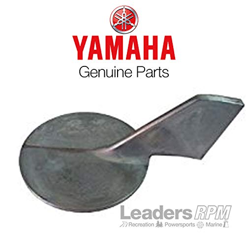 (Yamaha 67F-45371-00-00 Tab-Trim; Outboard Waverunner Sterndrive Marine Boat Parts)
