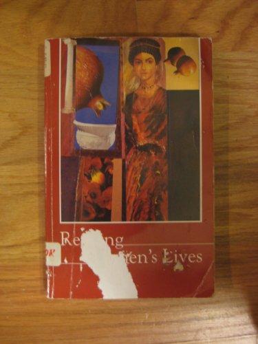 Reading Womens Lives Pearson Custom Publishing