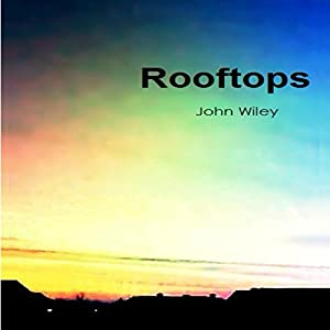 Rooftops Hörbuch
