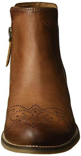 Tamaris Damen 25088 Chelsea Boots Braun (Nut)